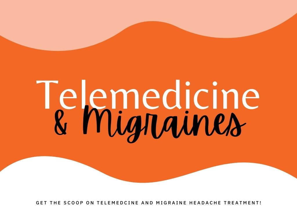 Telehealth and Migraines: The complete scoop on preparing for your telemedicine appointment for migraines, tips, triggers, who to call, cost saving advice for prescriptions and more! #migraine #migraines #headaches #migraineheadache #telehealth #telemedicine #urgentcare #teladoc #goodrx #doctorondemand #memd