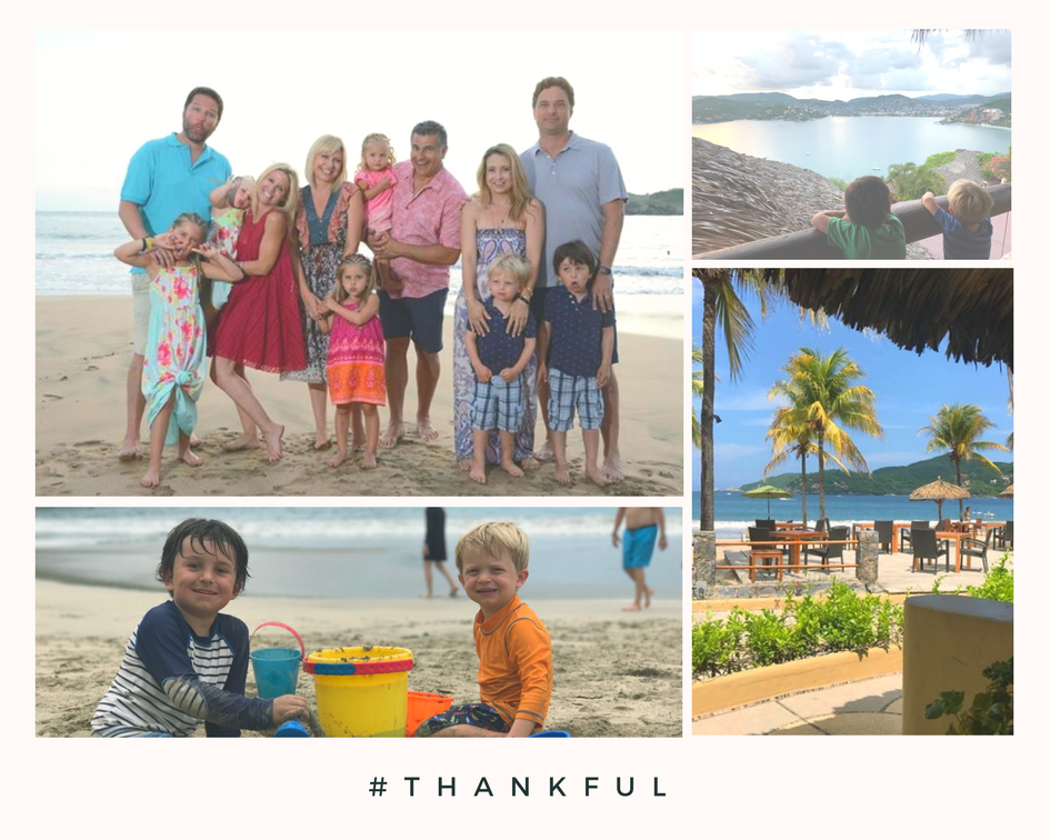 Luxury Travel with Kids to Mexico