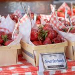 Farmers Market Birthday Party Ideas