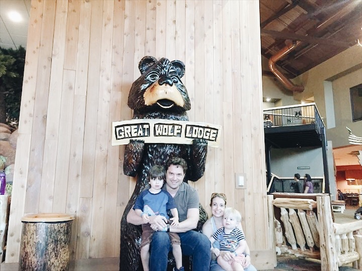 Great Wolf Lodge Garden Grove (Orange County, CA)