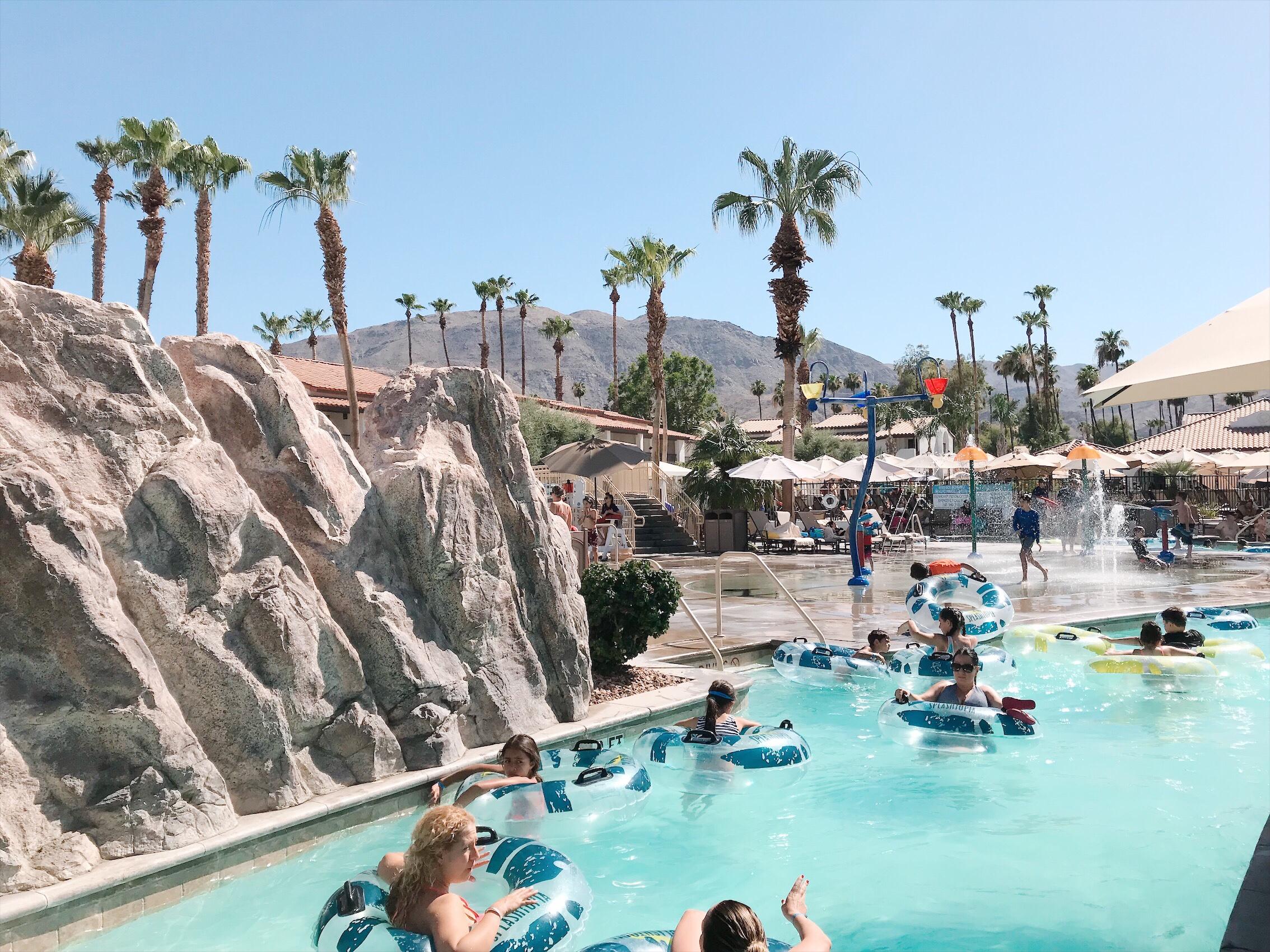 Omni Rancho Las Palmas Palm Springs