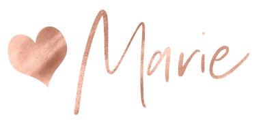 Marie Clark Beautiful Day Blog