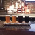 BJ's Brewhouse Enlightened Favorites