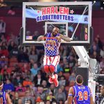 Harlem Globetrotters So Cal Tour and Discount Code