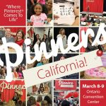 Pinners Conference Coming to Southern California!