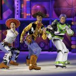 Disney On Ice Presents Worlds of Enchantment!