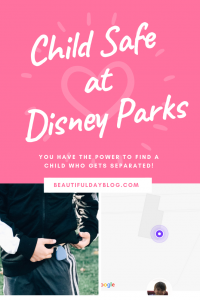How to quickly find a lost or separated child in a theme park such as Disneyland, Walt Disney World, Epcot, Six Flags, Legoland, Knotts. Parents can be alerted quickly if a child is separated and find the child right away using this inexpensive and easy to use device!
