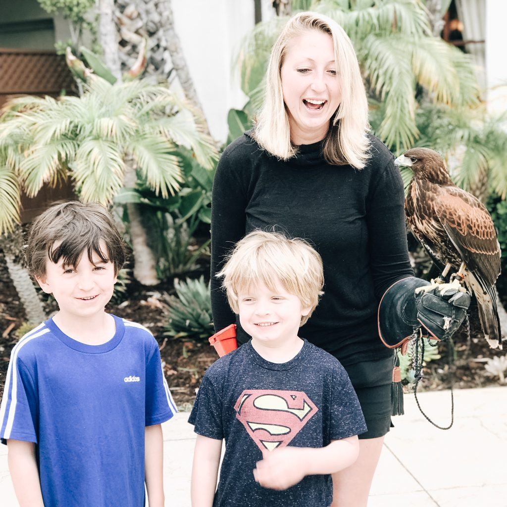 Ritz Carlton Bacara Santa Barbara Hotel Review for Parents of Kids by Marie Clark Beautiful Day Blog, Los Angeles Motherhood and Travel Blog