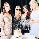 Beverly Hills Bridal Shower Hostess Marie Clark, Beautiful Day Blog