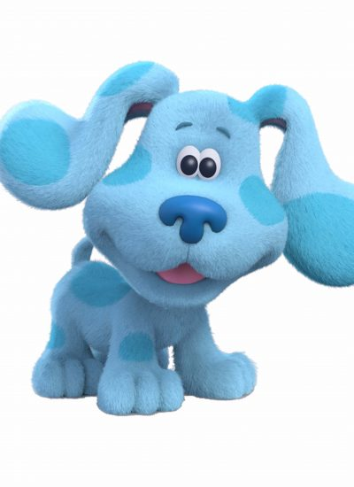 Blues Clues New Sneak Peek