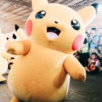 Detective Pikachu Giveaway