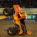 Monster Jam Coming Back to Los Angeles – Discount Code!