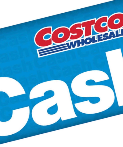 Costco Cash Card Giveaway Contest