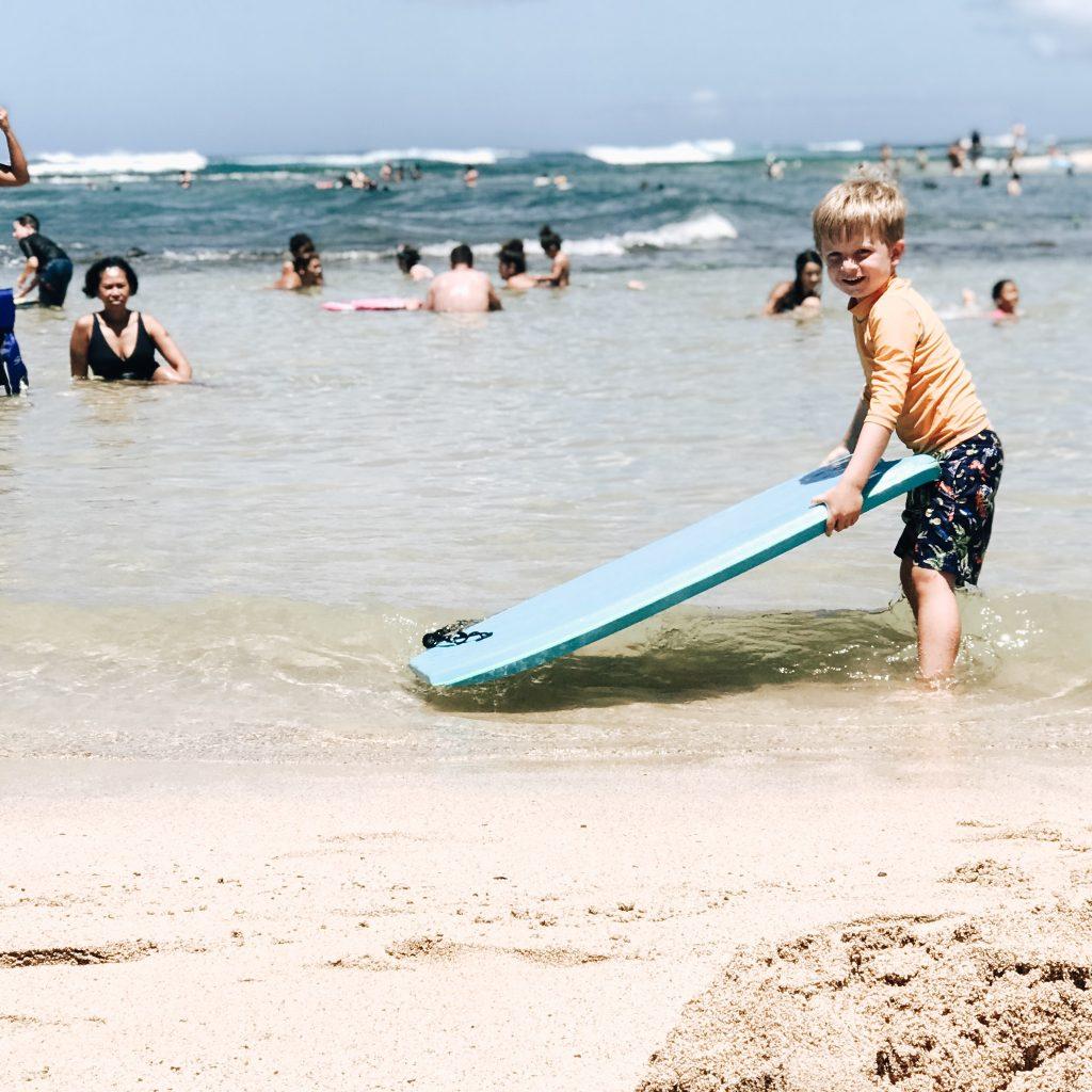 Poipu Beach Mother's Beach