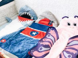 Franco Dreams Sleeping Bags Holiday Gift Ideas From Collaboration Nation Gift Showcase
