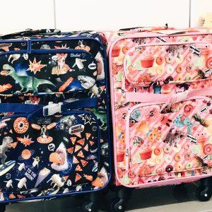 Bixbee kids Suitcase