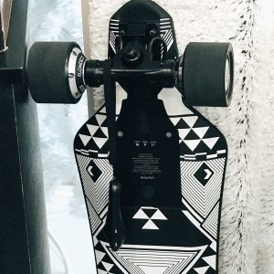 Flow Deck Electric Skateboard