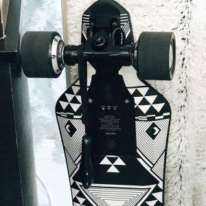 Flow Deck Electric Skateboard