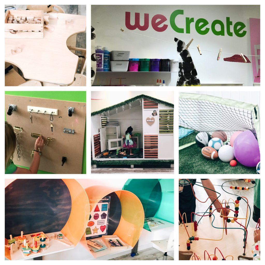 WE Village Sherman Oaks Preschool Childcare