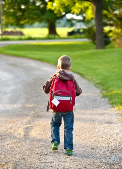 Kindergarten Touring Tips