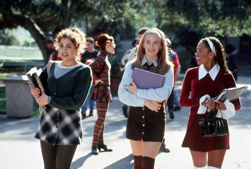 clueless movie back in theaters