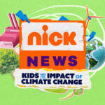 U.S. SPECIAL PRESIDENTIAL ENVOY FOR CLIMATE JOHN KERRY GUESTS ON NICKELODEON'S BRAND-NEW EARTH DAY SPECIAL, NICK NEWS: KIDS AND THE IMPACT OF CLIMATE CHANGE CBS News Correspondent Jamie Yuccas to Host Hour-Long Special Airing Saturday, April 17, At 9 p.m. (ET/PT) Episode to Also Include Celebrity Guests Rob Gronkowski, Lily Collins, Liza Koshy, Skai Jackson and More