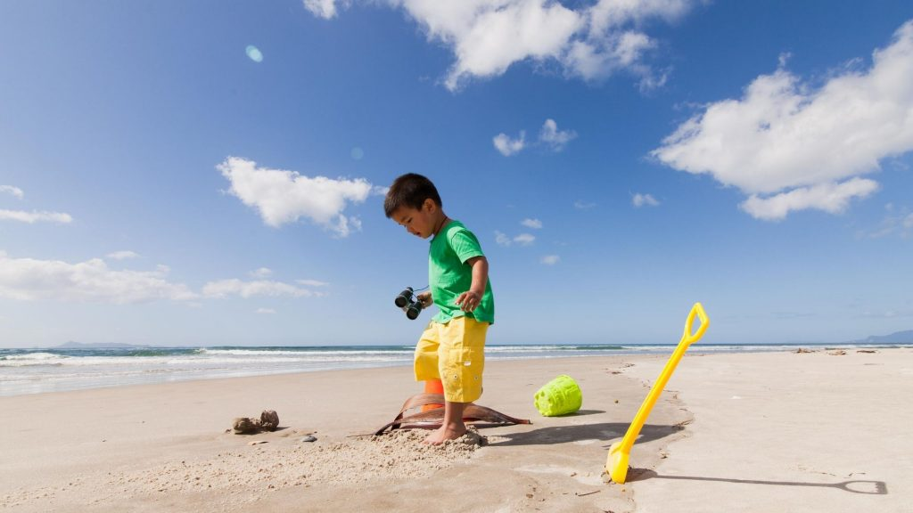 What are the top 5 family-friendly resorts in San Diego that are surprisingly affordable?
